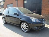 2006 FORD FIESTA ST VERY LOW 50,000 MILES Part exchange available / Credit & Debit cards accepted