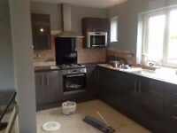 Professional Kitchen Fitters and Bathroom Installers!!!