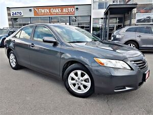 2007 Toyota Camry LE - ALL POWER OPTIONS - CERTIFIED!