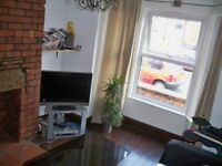 2 rooms to rent in friendly shared house. Would suit young professionals or students