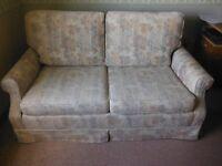 Sofa 2 1/2 seater Wesley Barrell