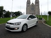 2012 VOLKSWAGEN POLO 1.2 TDI BLUEMOTION **LOW RATE FINANCE AVAILABLE**