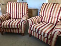 Gainsborough Arm Chairs