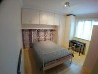 **Available 7/05/18**Beautiful Double Room**/Elsenham Road E12/ East Ham/Ilford/All Bills Inc