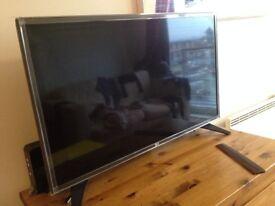 LG 32 Inch 32LH604V Full HD Web OS Smart LED TV