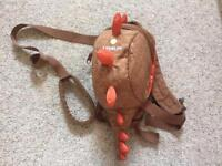 LittleLife toddler backpack with reins AS NEW