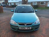 **CORSA 1.3 CDTI (DIESEL)**5 DOORS**1 LADY OWNER SINCE NEW**12 MONTHS MOT**69K ON THE CLOCK**