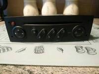 Renault CD radio original