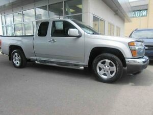 2010 GMC CANYON 2WD EXTENDED CAB