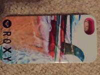 Roxy phone case