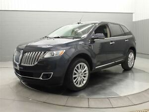 2015 Lincoln MKX AWD MAGS TOIT PANO CUIR NAVIGATION