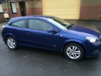 VAUXHALL ASTRA 1.6 SXI FOR SALE-GREAT BARGAIN!!