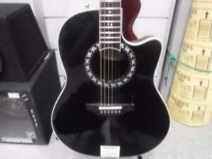 AS-IS Ovation Legend Series. We Sell Used Guitars. 103731