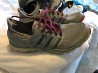 Adidas Climacool golf shoes spikeless size 10