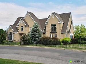 629 000$ - Prix taxes incluses - Maison 2 étages à Montmagny