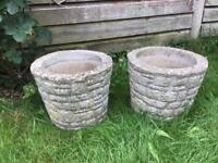 Garden Plant Pot Planters
