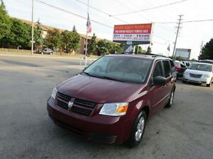 2009 Dodge Grand Caravan SE,STOW AND GO