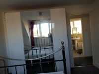 Double bed room to rent EH 17 area. 400pcm including all. Available now. 07988444441.