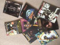 Rock Guitar Tab Books