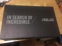 "Asus Laptop e200 - 11.6"" - Dark Blue - Intel Atom 2GB RAM 32GB HDD NO Disk Drive - Windows 10 Home"