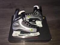 Brand New Children's GRAF ice skates size C13
