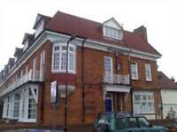 Studio flat in The Vale, Acton