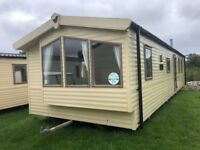 Cheap static caravan for sale in Tenby