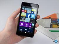 Fast Quad core *** Nokia 535 or 550 on VODAFONE