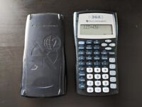 Texas Instrument Calculator TI-36X II