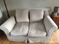 Two seater Sofa (It's free)