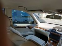 Mercredes benz e240 Elegance. Automatic drive. Only been serviced by Mercedes.