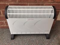 CROWN - 2 kW Convector Heater - electric - new condition & unused .