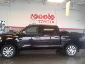 2015 Toyota Tundra CREWMAX Limited