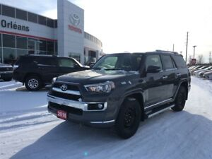 2016 Toyota 4Runner LIMITED/ 2SET OF TIRES