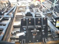 2014 New Holland SUB-FRAME pour T6-140
