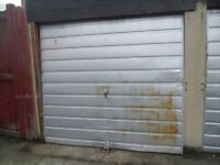 GARAGE TO RENT,RETFORD,NOTTS,DN 22 7 BN