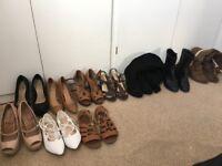 Shoe bundle size 3