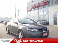 2012 Kia Forte EX SUNROOF ALLOYS BLUETOOTH CRUISE!!!
