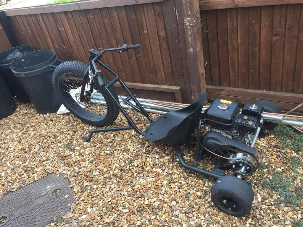 Drift Trike In Spalding Lincolnshire Gumtree