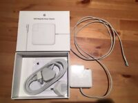 Apple 85W MagSafe Power Adapter MacBook Pro
