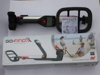 *GREAT CONDITION & FULLY WORKING MINELAB GO FIND 40 METAL DETECTOR* £130