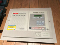 ADT Thorn Minerva Fire Detection Alarm System – London EC2A / SE4