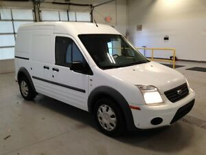 2011 Ford Transit Connect XLT| CRUISE CONTROL| A/C| 138,519KMS Kitchener / Waterloo Kitchener Area image 9