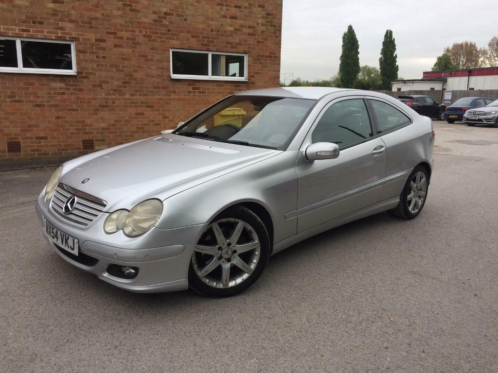 mercedes c180 kompressor 2004 auto in greenford london gumtree. Black Bedroom Furniture Sets. Home Design Ideas