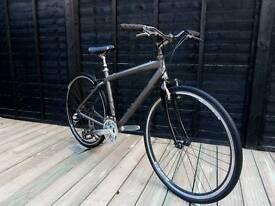 Giant Hybrid Town Bike