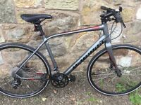 SPECIALIZED SIRRUS ELITE D 15 MENS BIKE. USED, GOOD CONDITION