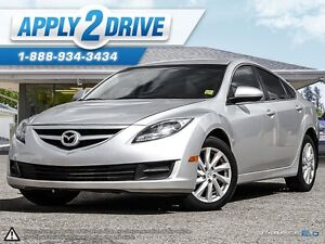 2013 Mazda 6 Sporty ZOOM ZOOM  Check it out!!WE FINANCE IN-HOUSE