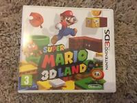 Super Mario 3D World Game for Nintendo 3DS