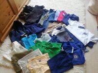 Boys designer clothing