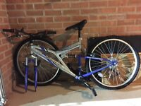 British Eagle Bikes - 1 x Male, 1 x Female - £100 for the pair